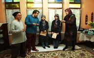 انتقاد کیهان از سریال «پایتخت» و «سازمان اوج»