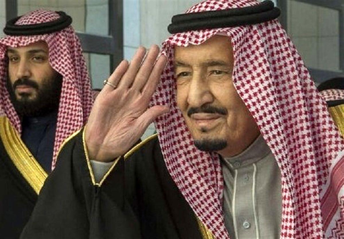 دعای پادشاه و ولیعهد سعودی برای «شفای عاجل» ترامپ