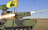 تعجب روزنامه صهیونیستی از توان موشکی حزبالله
