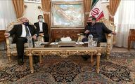 در دیدار شمخانی با وزیر خارجه عراق چه گذشت؟