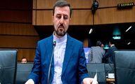 ۱۳۷۶ نفر روز بازرسی آژانس در ایران در ۱۱ ماه گذشته
