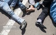 دستگیری دو پسر و یک دختر زورگیر در جوادیه