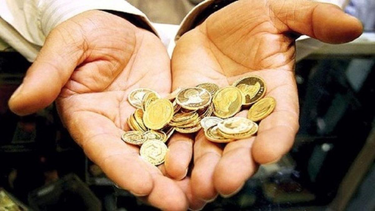 نرخ هر گرم طلای ۱۸ عیار امروز چند شد؟