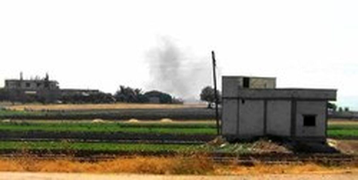حمله راکتی «جبهه النصره» از منطقه عاری از سلاح در حماه