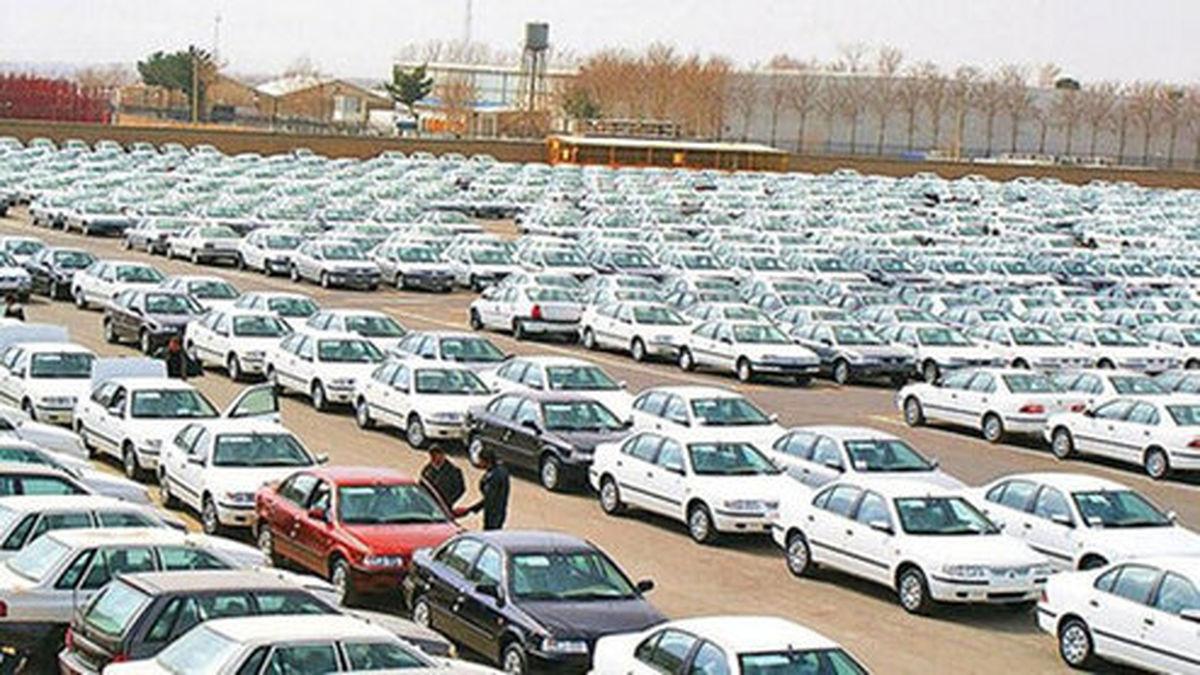 آخرین قیمت خودروهای ایرانی و خارجی در بازار