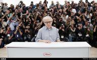 وودی آلن و ستارههای فیلم جدیدش در جشنواره کن +تصاویر