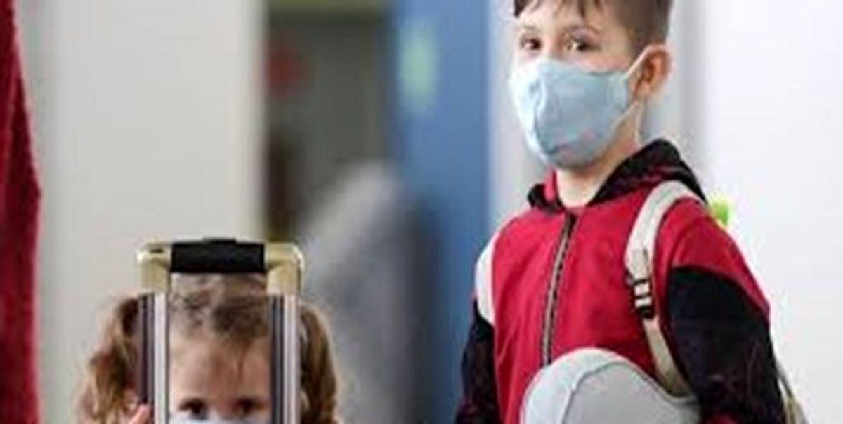 کودکان فاقد علائم، ممکن است به انتقال بیماری کمک کنند