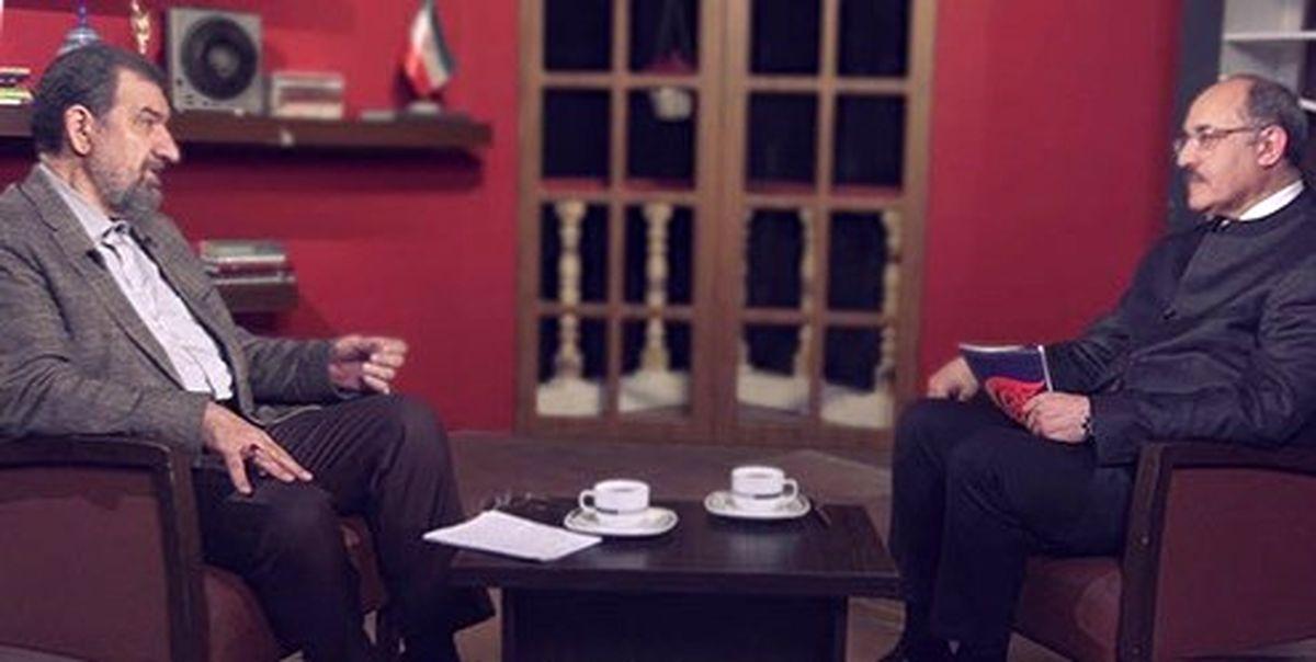 محسن رضایی: همه پایگاهها و فعالیتهای آمریکا زیر دید ایران است