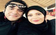 عزاداری صبا راد مجری جنجالی ایرانی در ترکیه +فیلم