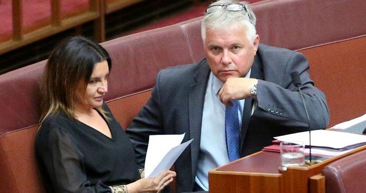 جنجال بر سر انتشار ویدئوهای روابط جنسی در پارلمان استرالیا