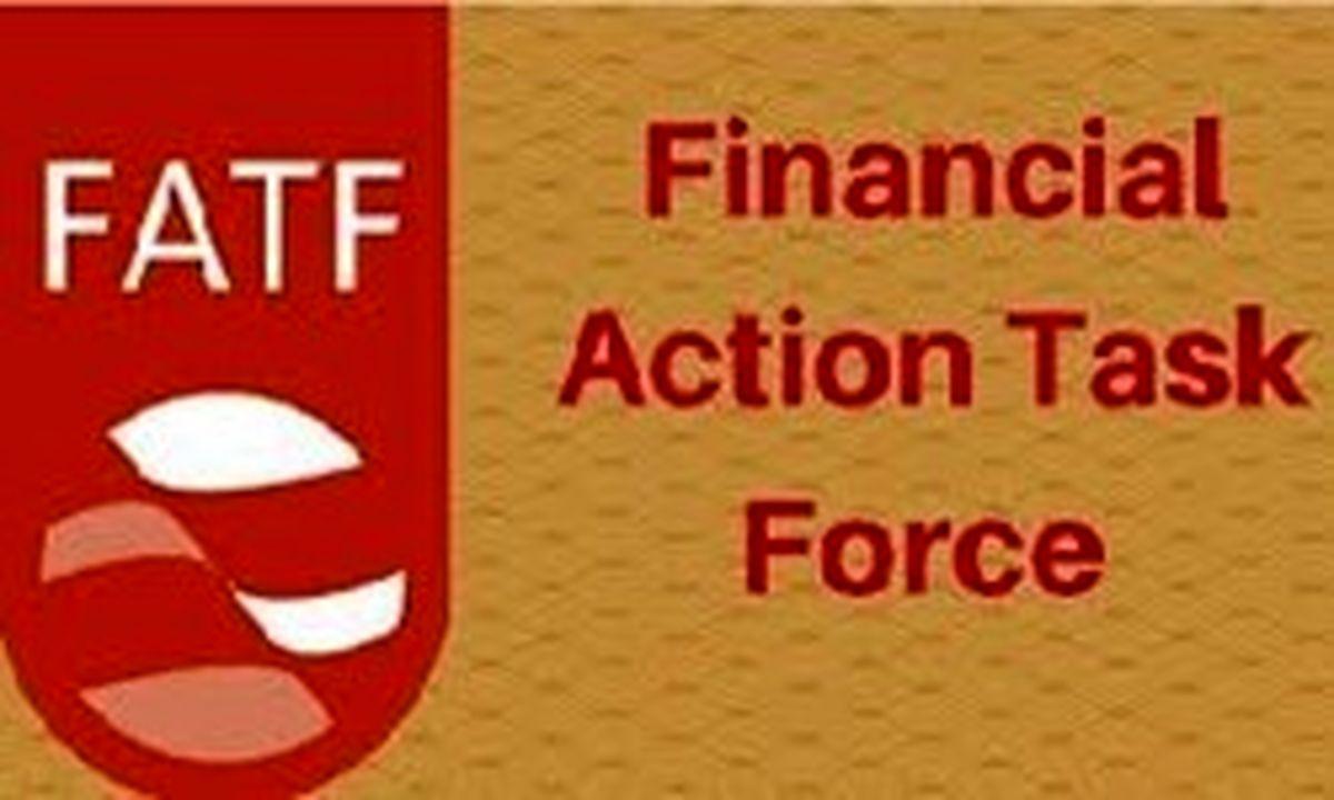 رئیس FATF مامور اعمال تحریمهای آمریکا علیه ایران شد