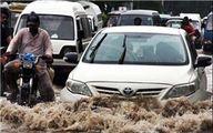 اسکان اضطراری حادثهدیدگان سیلاب