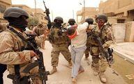 وقوع انفجار و دستگیری باند داعش در کرکوک