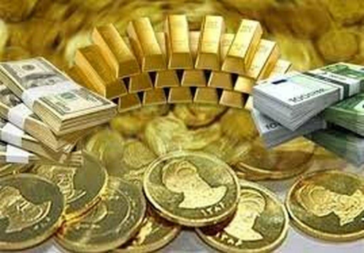 افزایش ۵۰۰ هزار تومانی قیمت سکه در یک هفته