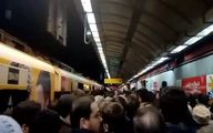 چگونه در «تاکسی» و «مترو» مبتلا به کرونا نشویم؟