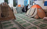 امدادرسانی به ۲۷ استان گرفتار حوادث جوی