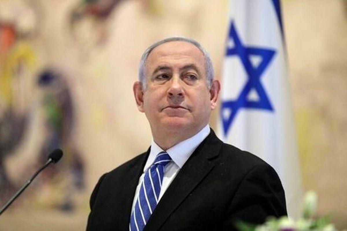 اتهام زنی تکراری نتانیاهو به ایران