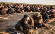 عراق همه داعشیها را از کردها تحویل میگیرد
