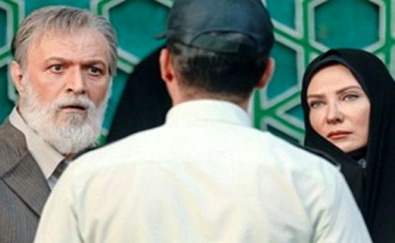 ماجرای قتل میترا استاد در سریال آقازاده! +عکس