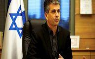 وزیر رژیم صهیونیستی آخرین فرصت طرح اشغال را مشخص کرد