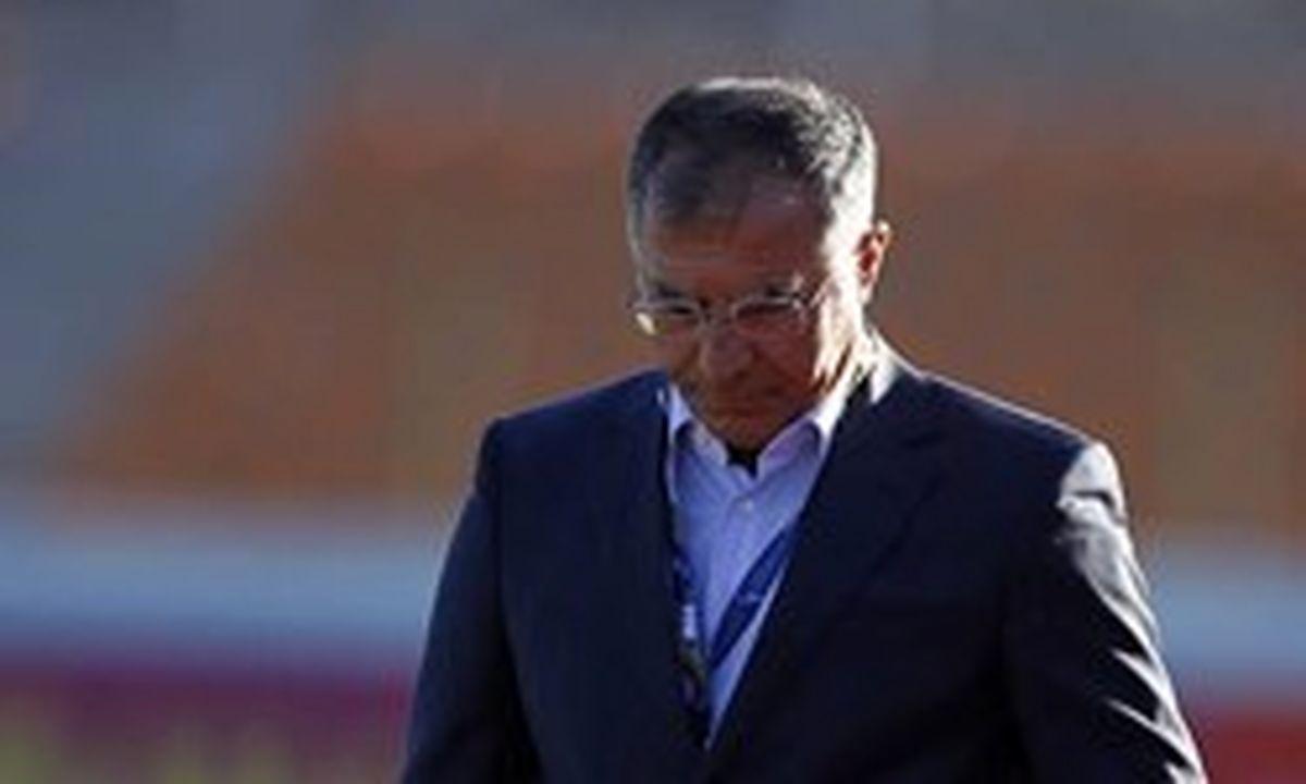 جلالی: مهمترین بازی تیم ملی مقابل پرتغال است