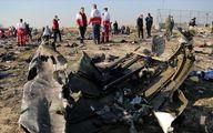 تازهترین خبرها از گزارش سانحه سقوط هواپیمای اوکراینی