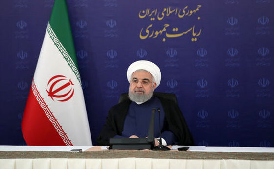 روحانی: مردم از گرانی رنج می برند
