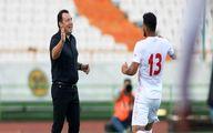 احتمال برکناری ویلموتس از تیم ملی ایران قوت گرفت