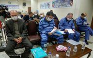 قاضی مسعودی مقام: هرکسی هر میزانی که وجه برده باشد، باید برگرداند