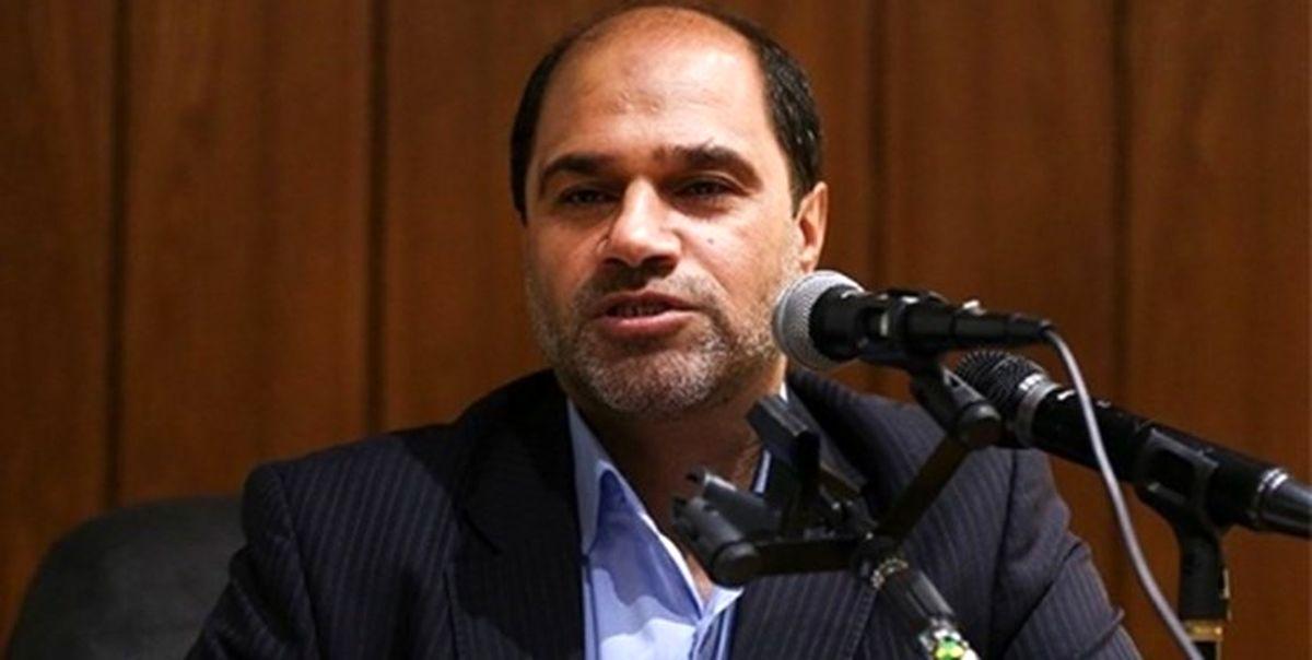 سعید محمد برکنار شد