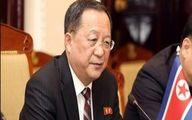 اولین واکنش رسمی کره شمالی به شکست مذاکرات ویتنام