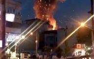 اعلام آمار کشته شدگان انفجار در تجریش