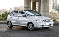 رکورد باورنکردنی قیمت پراید مدل 99 / قیمت روز خودرو + جزئیات