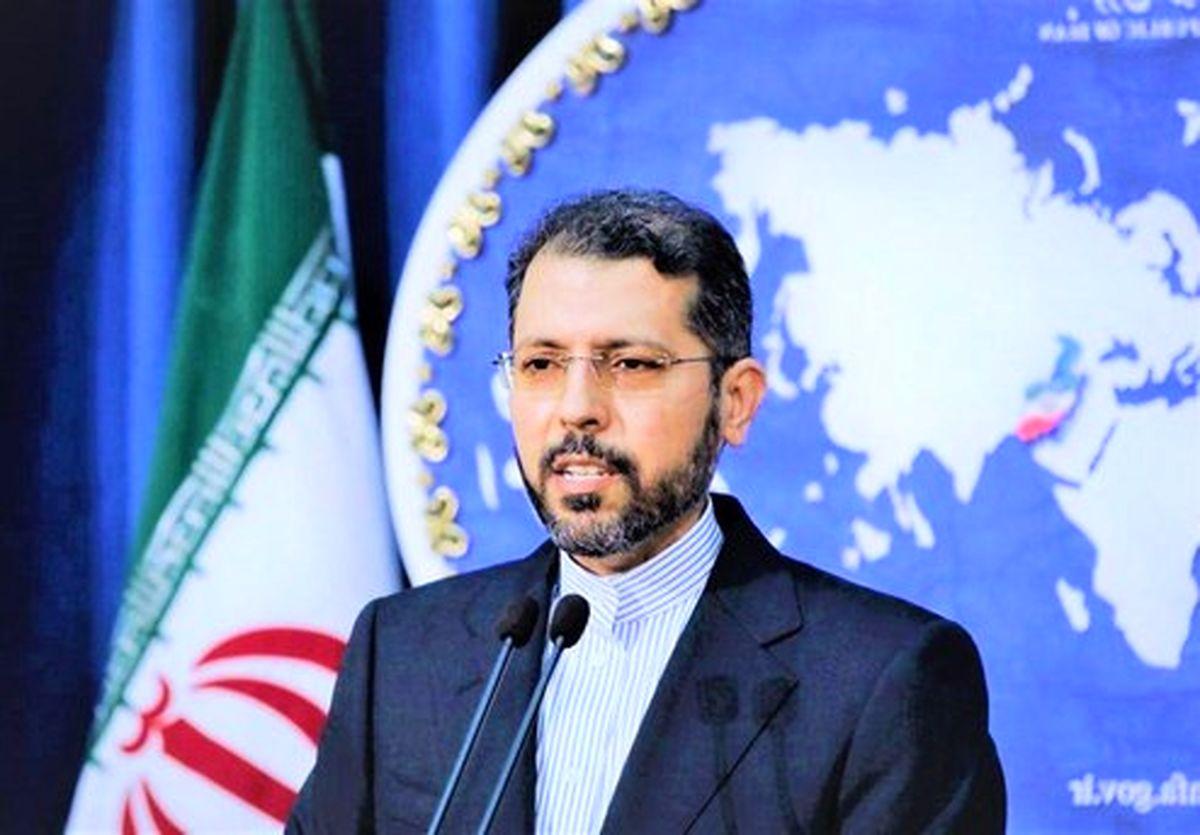 واکنش تهران به ادعاهای حقوق بشری کانادا علیه ایران