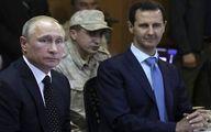 توصیه پوتین به اسد: ترامپ را به دمشق دعوت کن