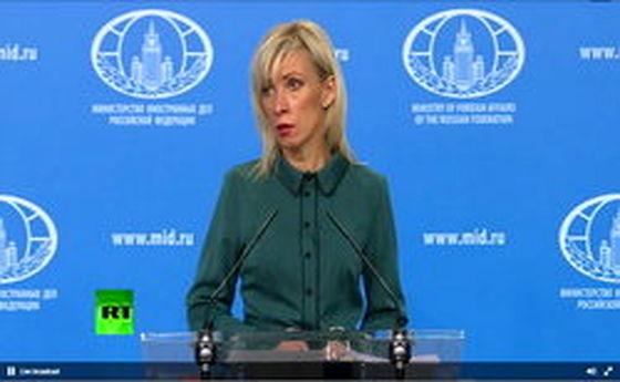 روسیه در لیبی دخالتی ندارد
