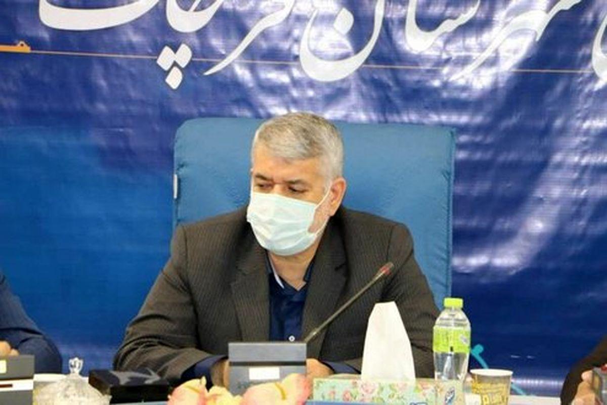 برنامه زمان بندی انتخابات  شوراها در خردادماه ۱۴۰۰