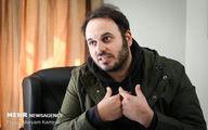 کارگردان «ماجرای نیمروز»: دیگر فیلم سیاسی نمیسازم