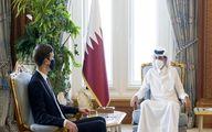 داماد ترامپ در قطر چه میکند؟