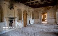 تصاویر: خانه تاریخی محسنی - اراک