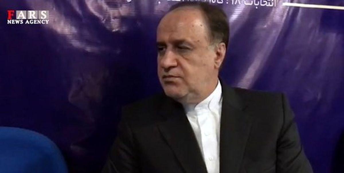 حاجی بابایی: دولت رفع دغدغه پرستاران را در اولویت قراردهند