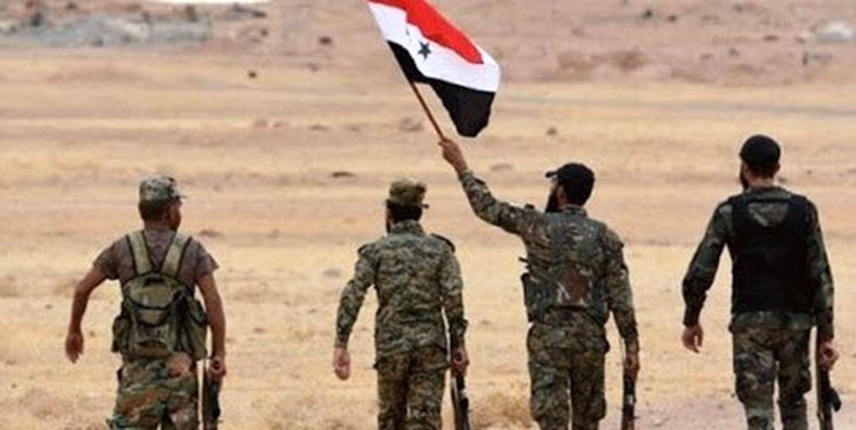 ارتش سوریه کنترل کامل شهر حلب را در دست گرفت
