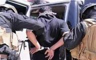 دستگیری یک سرکرده داعشی در موصل
