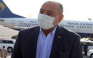 زنگنه: وام ارزانقیمت به شرکتهای هواپیمایی پرداخت میشود