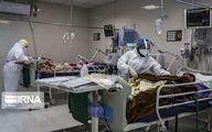 شناسایی ۶۴۲۱ بیمار و ۱۷۵ فوتی جدید کرونا در کشور
