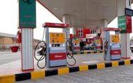 سقوط آزاد مصرف بنزین