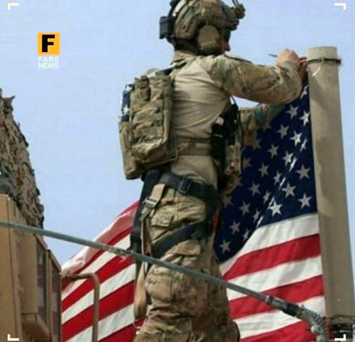 پنتاگون در حال بررسی کاهش نظامیان آمریکایی در عراق
