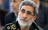 سردار قاآنی: قالیباف تحول بزرگی را در مجلس ایجاد کرد