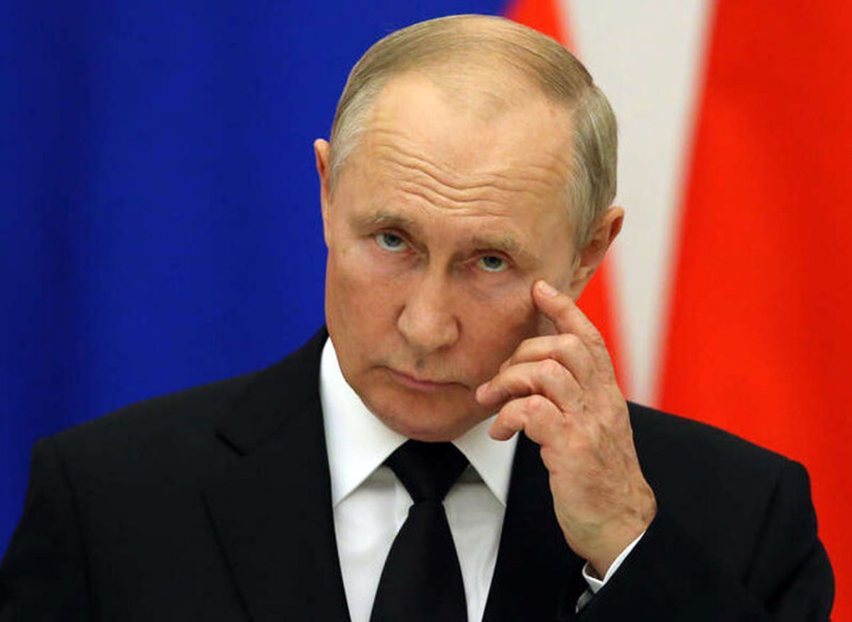 پوتین: تروریستها از سوریه و عراق به افغانستان میروند