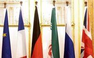 استقبال فرانسه از مذاکرات با ایران در وین